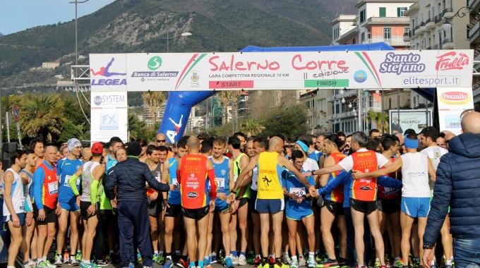 Salerno Corre… lieti di aver partecipato!