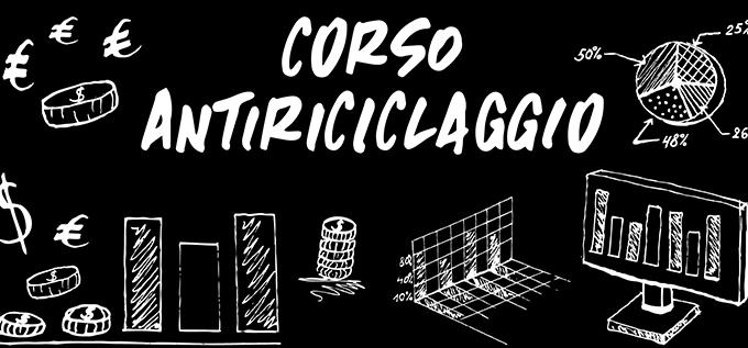 PASSWOR[L]D 2016: CORSO ANTIRICICLAGGIO PER PROFESSIONISTI