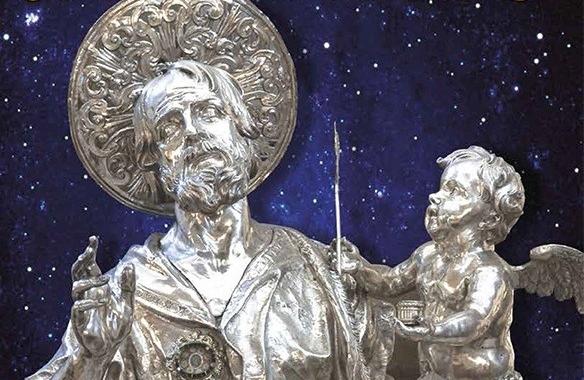 San Matteo 2017 – Patrono di Salerno – Uffici Chiusi al pubblico