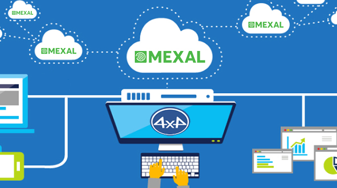 Software Imprese Cloud: Software Gestionale Mexal.