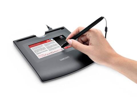 Wacom Signature…Come risparmiare tempo, carta e non solo…!