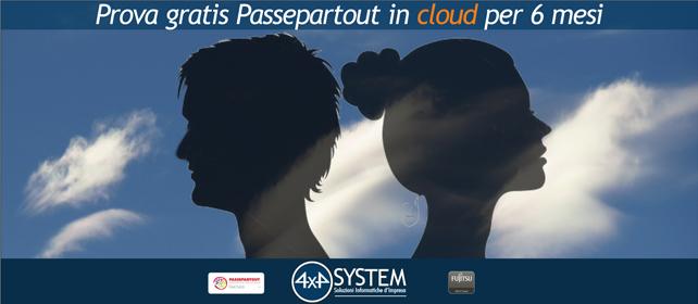 Passepartout in Cloud.