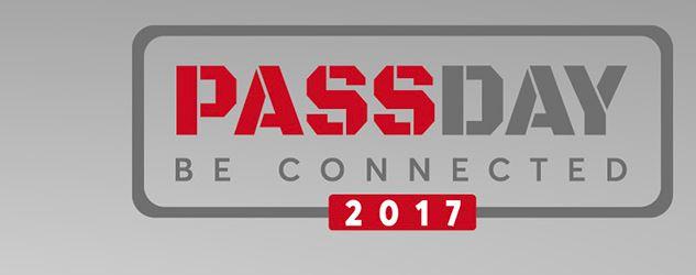 Evento Passepartout – Passday 2017