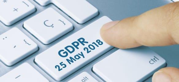 Il GDPR, i tuoi dati, la tua privacy, un nuovo regolamento in arrivo.