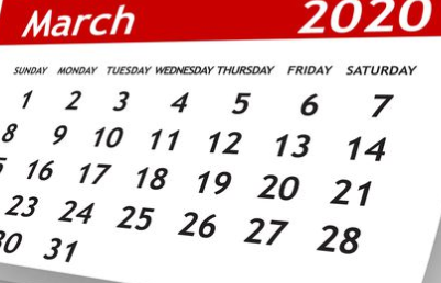 Scadenze fiscali di marzo: cosa cambia e cosa resta