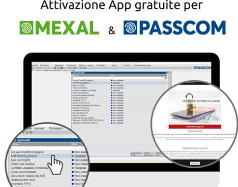 attivazione app